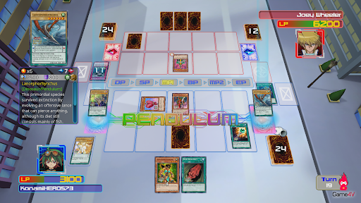 Yugioh Legacy Of The Duelist PC