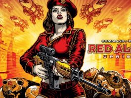 Download Red Alert 3 Fshare