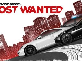 Need For Speed ​​Most Wanted 2012 Full Crack