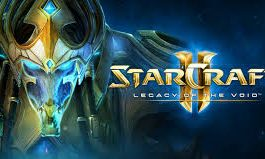 Starcraft 2 Legacy Of The Void Fshare