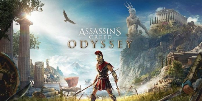 Assassin's Creed Dyssey