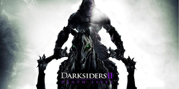 game Darksiders 2